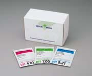 1-5102-04 pHメータ用標準液 20mL 10入 51302068