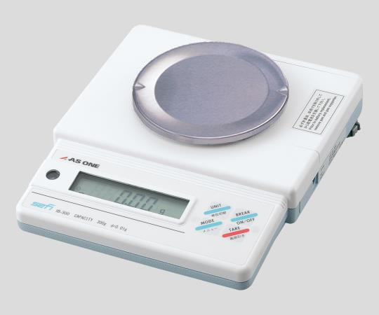 1-5164-11 電子天秤(sefi) IB-300