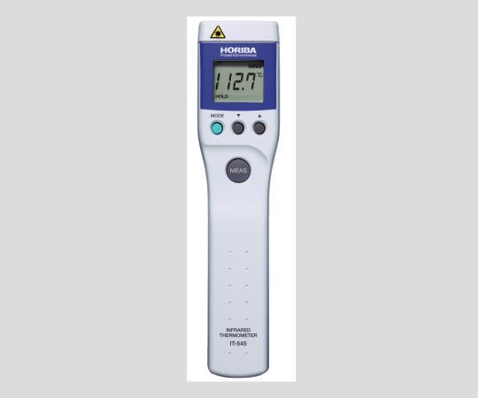 1-5309-12 高精度放射温度計IT-545N
