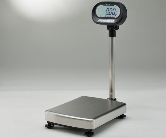 1-5383-11 デジタル台秤 KL-SD-N60AH 60kg