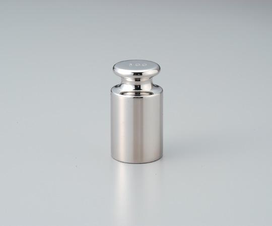 1-5427-06 電子天びん用標準分銅 500g