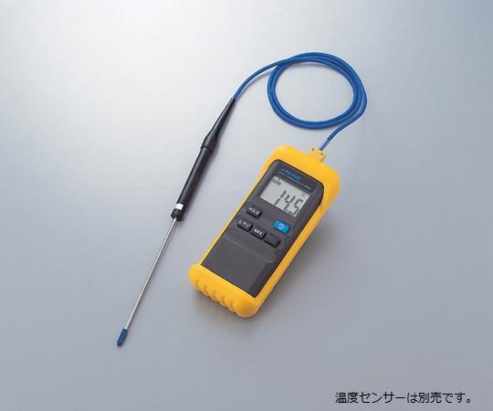 1-5455-02 デジタル温度計 IT-2000