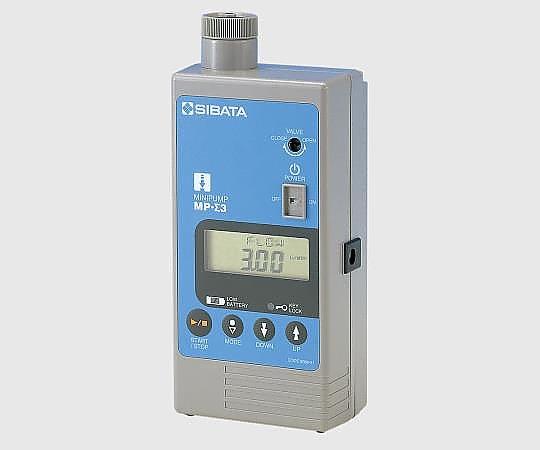 1-5703-16 ミニポンプ用乾電池ユニット DB-10N