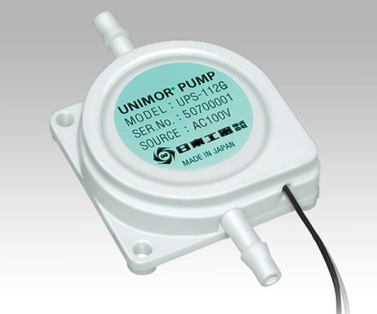 1-5999-02 圧電ポンプ UPS-112G
