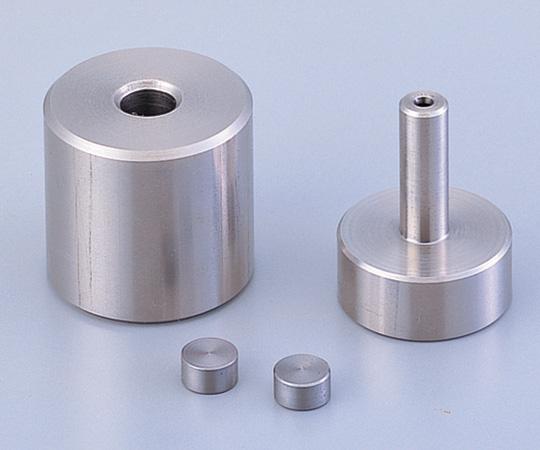 1-6002-14 熱プレス機用金型 φ10