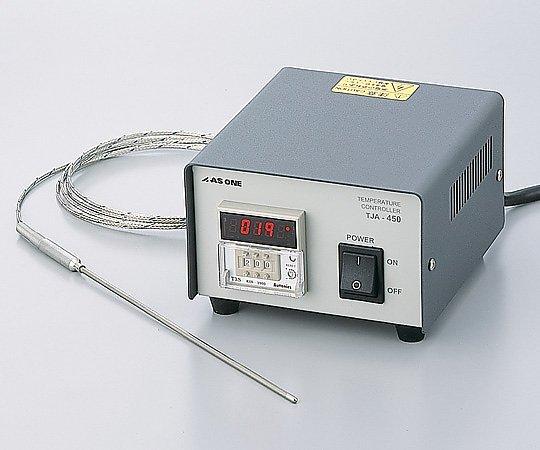1-6123-02 デジタル卓上型温度調節器 0.0~99.9℃
