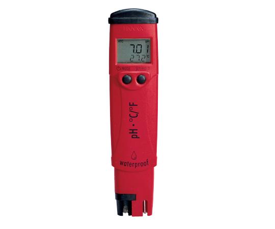 1-6511-02 日常防水pH計 pHep5