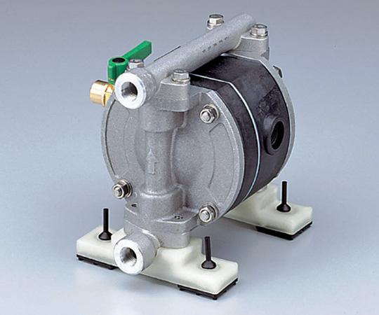 1-656-01 ダイヤフラムポンプ 10000mL/min NDP-5FAT