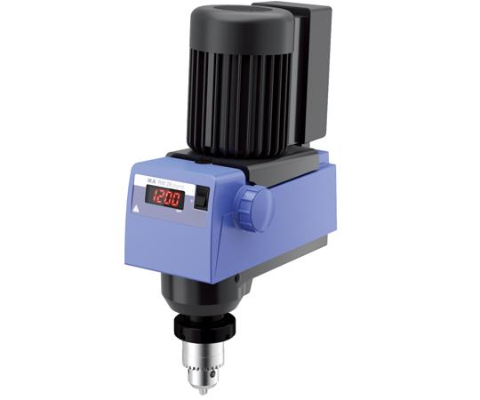 1-6608-11 メカニカル制御撹拌機 RW28デジタル