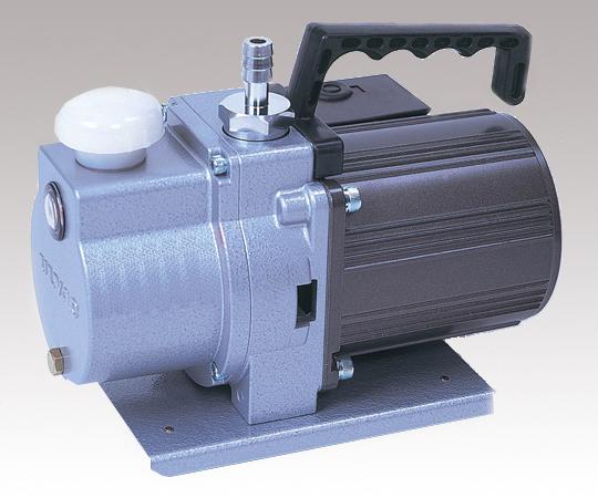 素晴らしい外見 1-672-28 油回転真空ポンプ 二段式:GAOS 店 130×203×159.5mm-その他