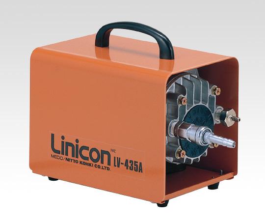1-7337-01 リニコン真空ポンプ 25L/min 39W