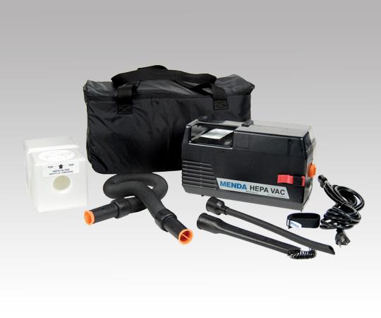 1-7574-01 静電気対策HEPAフィルター掃除機