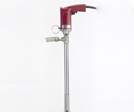 1-7900-12 薬液移送ハンディポンプ HP-701