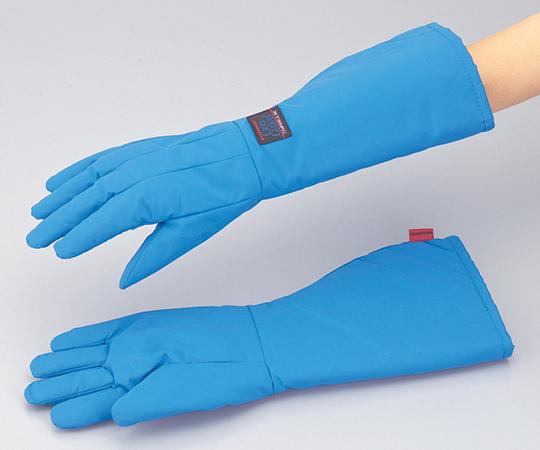 1-7970-02 耐寒用手袋 TS-EBMWP M