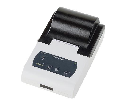 1-8473-11 上皿電子分析天秤用 電子プリンター EP-100
