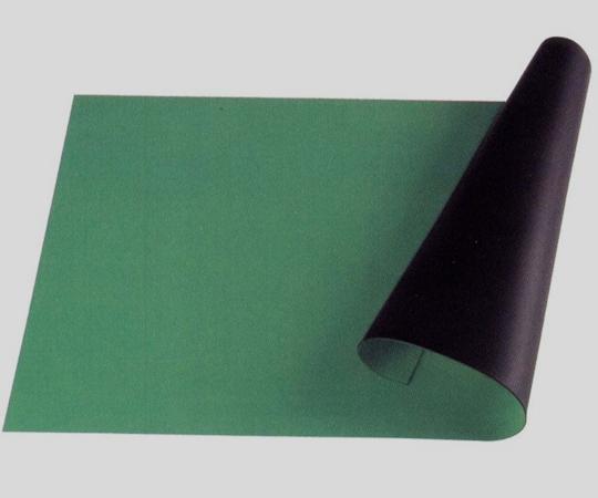1-8924-02 作業台用セイデンマット 900×750