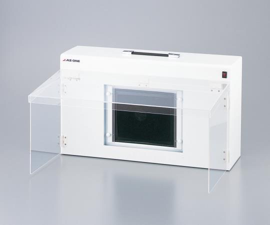 1-9049-11 クリーン排気ユニット W350AD