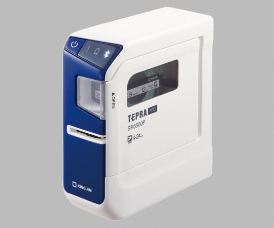 1-9144-12 ラベルプリンター テプラPRO SR5500P