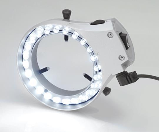 1-9227-11 実体顕微鏡用LED照明装置SIMPLE5