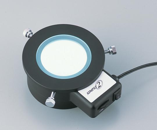 1-9228-01 LED透過照明装置(ミラーマン) MR-2