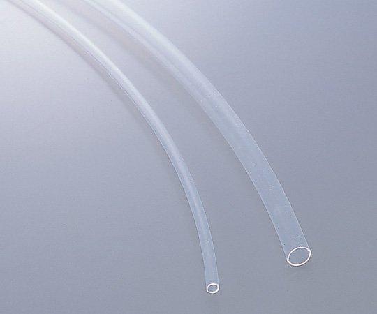 1-9802-07 PFAチューブ CFT10-80 8×10 1巻(10m)