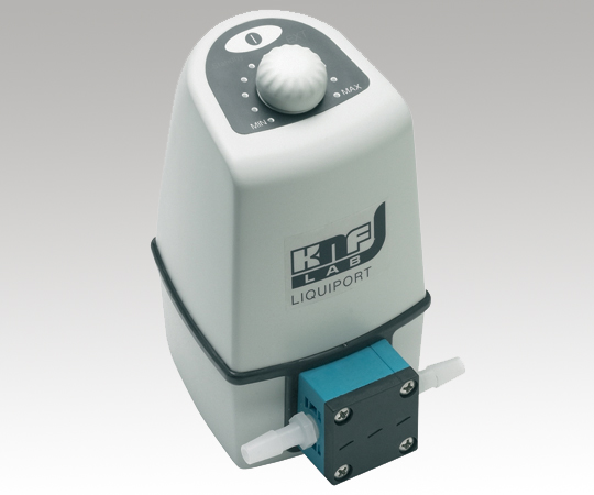 1-9888-02 ダイヤフラム式送液ポンプ 1300mL/min NF100TT18RC