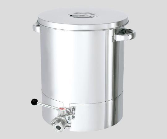 2-111-01 ステンレス容器 20L