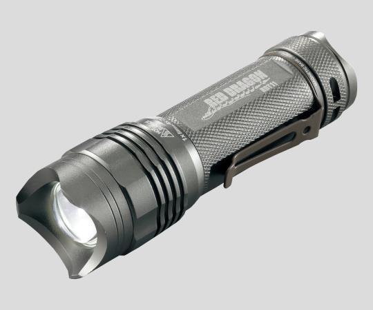 2-119-01 LEDライト φ33×113