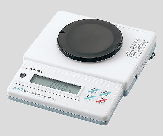 2-351-01 天秤IB-300(フッ素コーティング)