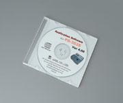 2-4451-17 分光光度計用 アプリケーションソフト(PD-303S用)