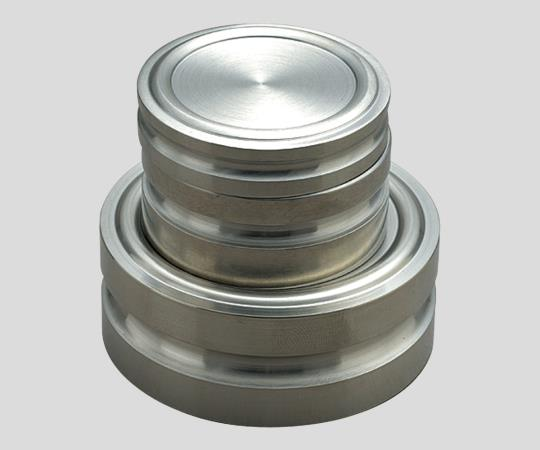 2-487-05 円盤分銅 M1DS-1KA