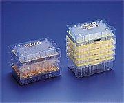 2-4875-06 epTIPS リロード 50~1250μL 96本/箱×10箱