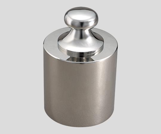 2-495-06 円筒分銅 F2CSB-500GA