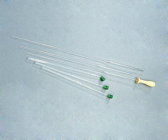 2-5142-01 NMRチューブ用ピペット