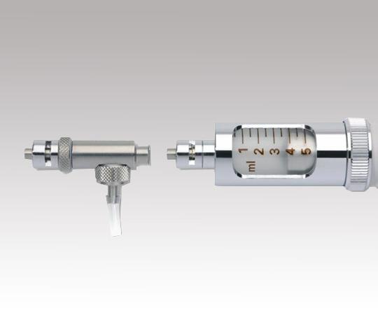 2-5312-14 ソコレックスSH (連続式自動分注器)10mL