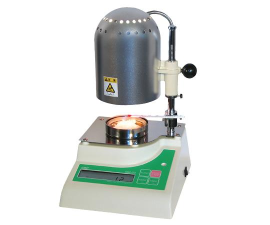2-6121-01 赤外線式電子水分計 MB-30