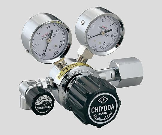 2-759-03 精密圧力調整器 SRS-HS-GHSN3-He