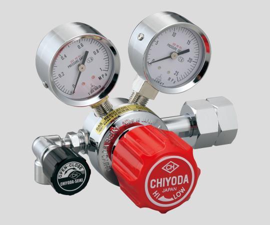 2-759-04 精密圧力調整器 SRS-HS-GHSN3-H2