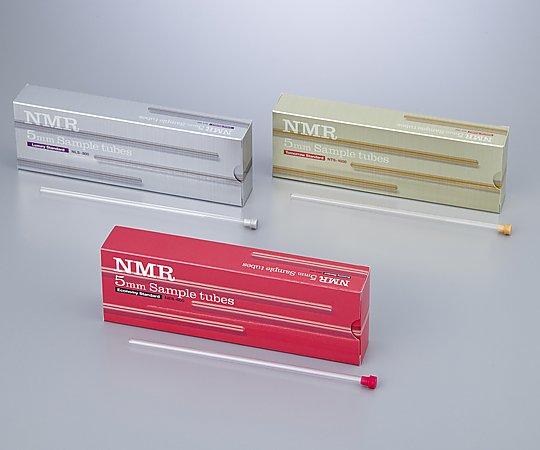 2-7688-07 NMRサンプルチューブ ロングタイプ (600MHz)