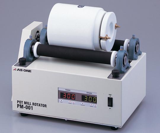 2-7816-01 卓上型ポットミル架台 PM-001