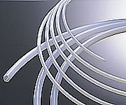 2-799-05 ナフロン(R)PTFEチューブ 11/64×1/4φインチ(4.35×6.35φmm) 1巻(10m)