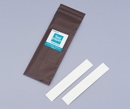 2-8205-01 一般細菌試験紙 080510-302 100枚入