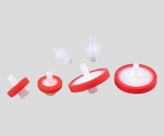 2-857-01 シリンジフィルター(親水性) 004022NLSEPTFE