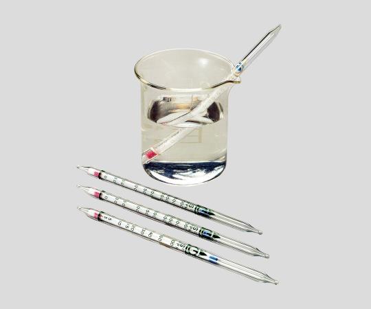 2-8872-21 液体検知管 221C 塩分(ソルテック用)
