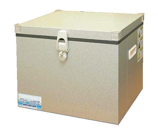 2-9178-11 保冷・保温ボックス KRCL-20AL 20