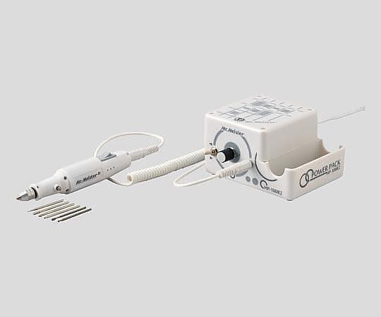 2-9402-01 ハンドピースグラインダー 500~15000rpm HP-100R2