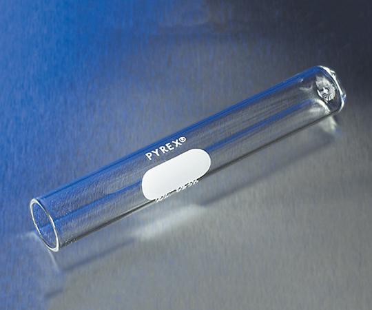 2-9451-33 試験管(リム無し) PYREX(R)  5mL
