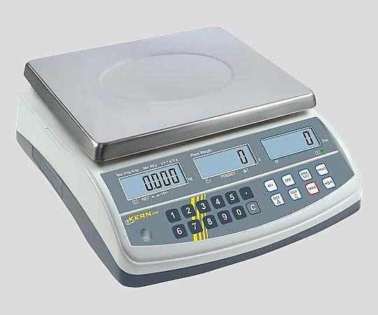 2-9530-01 カウンティングスケール CPB6K0.1N