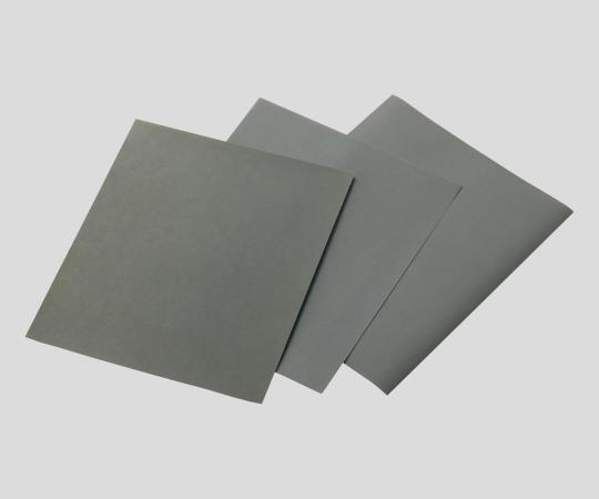 2-995-62 耐水研磨紙WTCC-S P2000