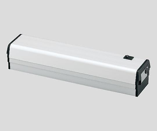 3-1559-01 ハンディ青色LED光源 HL-24